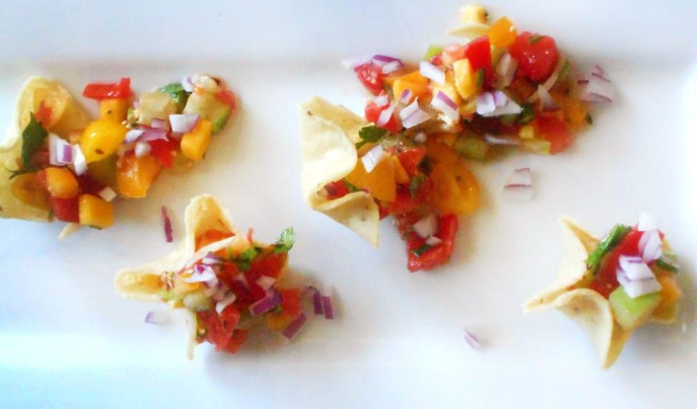 5 Salsa Tomato
