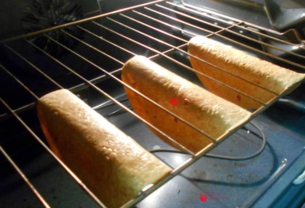 perfect tortilla bowl maker instructions